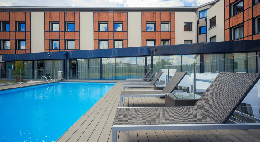 Hôtel Holiday Inn Toulouse